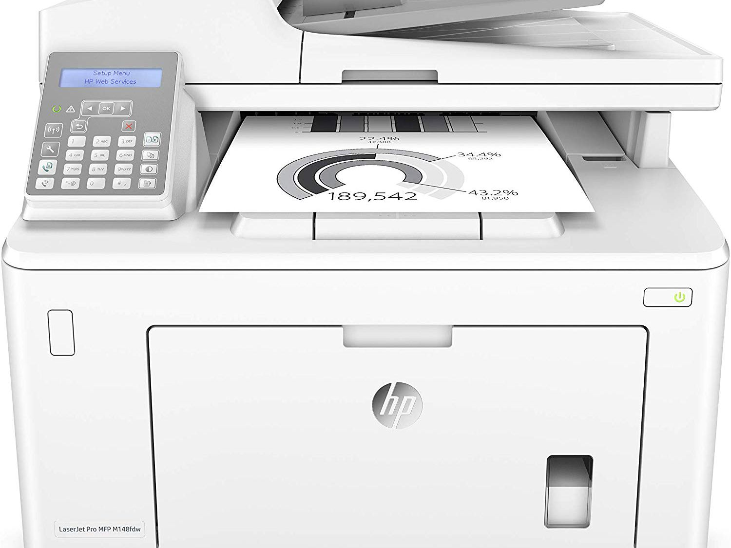 The 46 Best All-in-One Laser Printers of 46