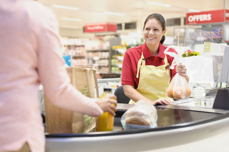 What Is The Role Of A Cashier