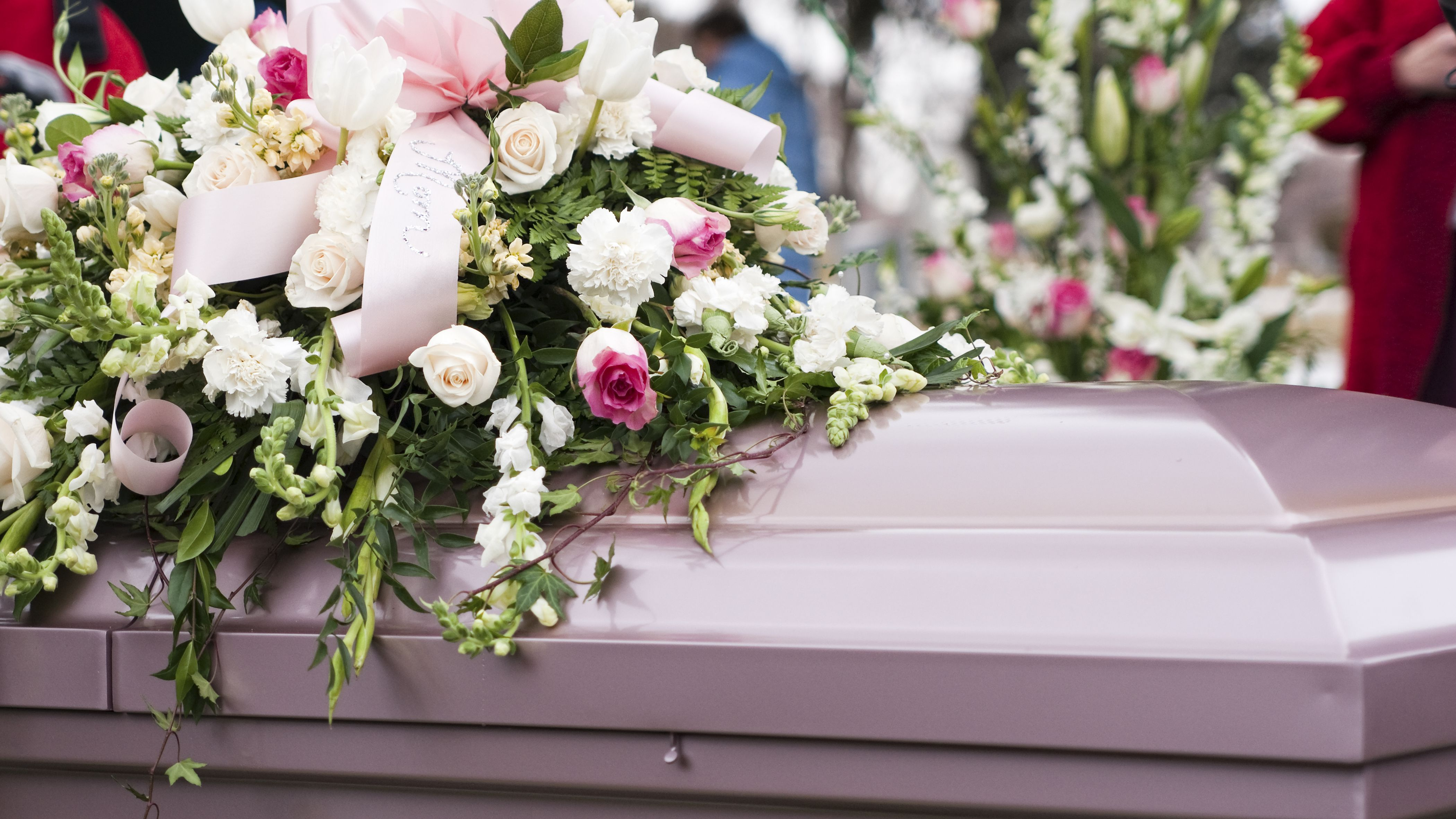 From Event Planning To Funeral