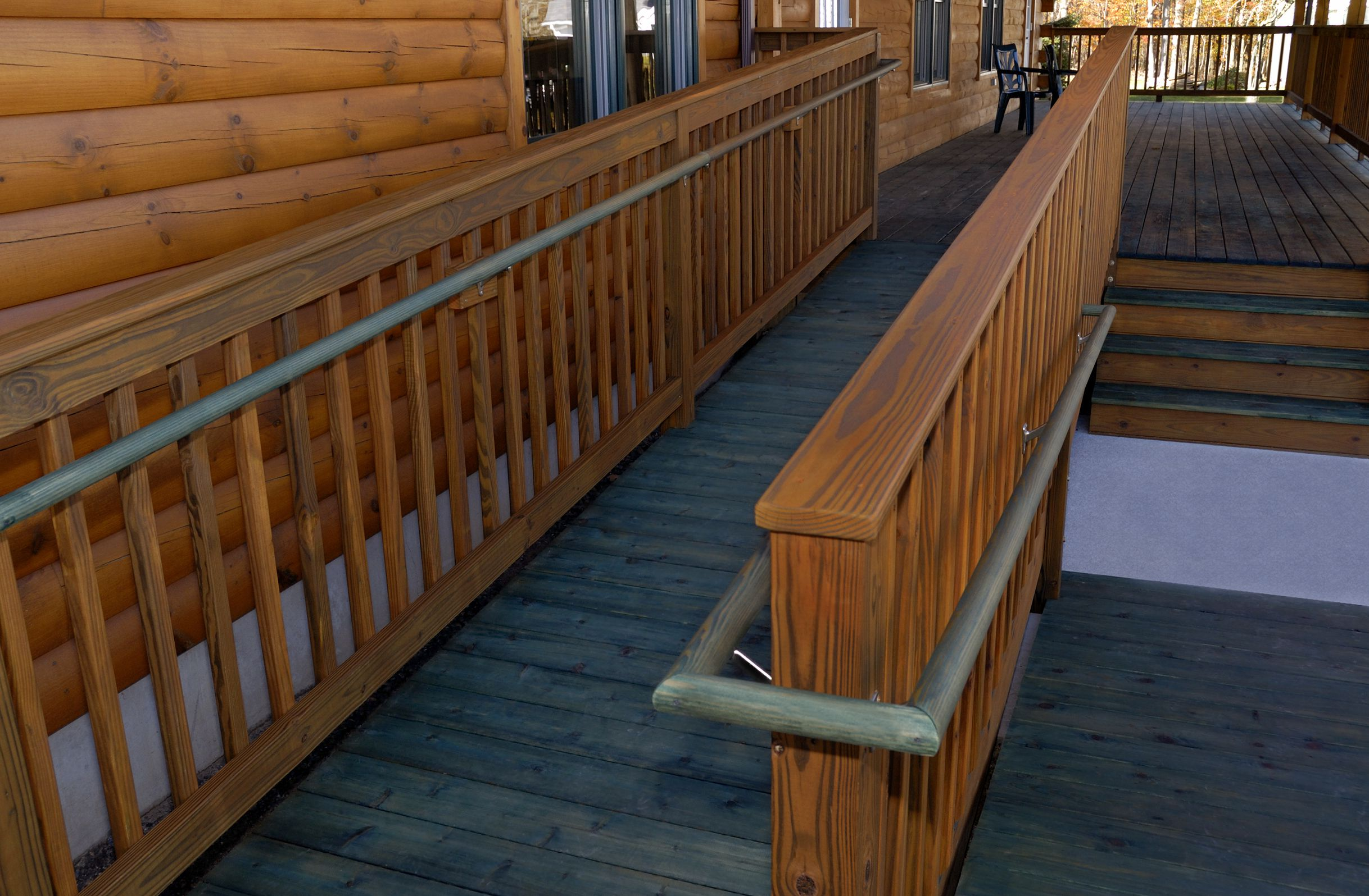 Ada Wheelchair Ramp Requirements