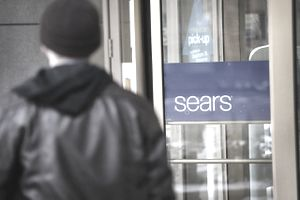Sears Announces Closing Of Its Flagship Store In Chicago