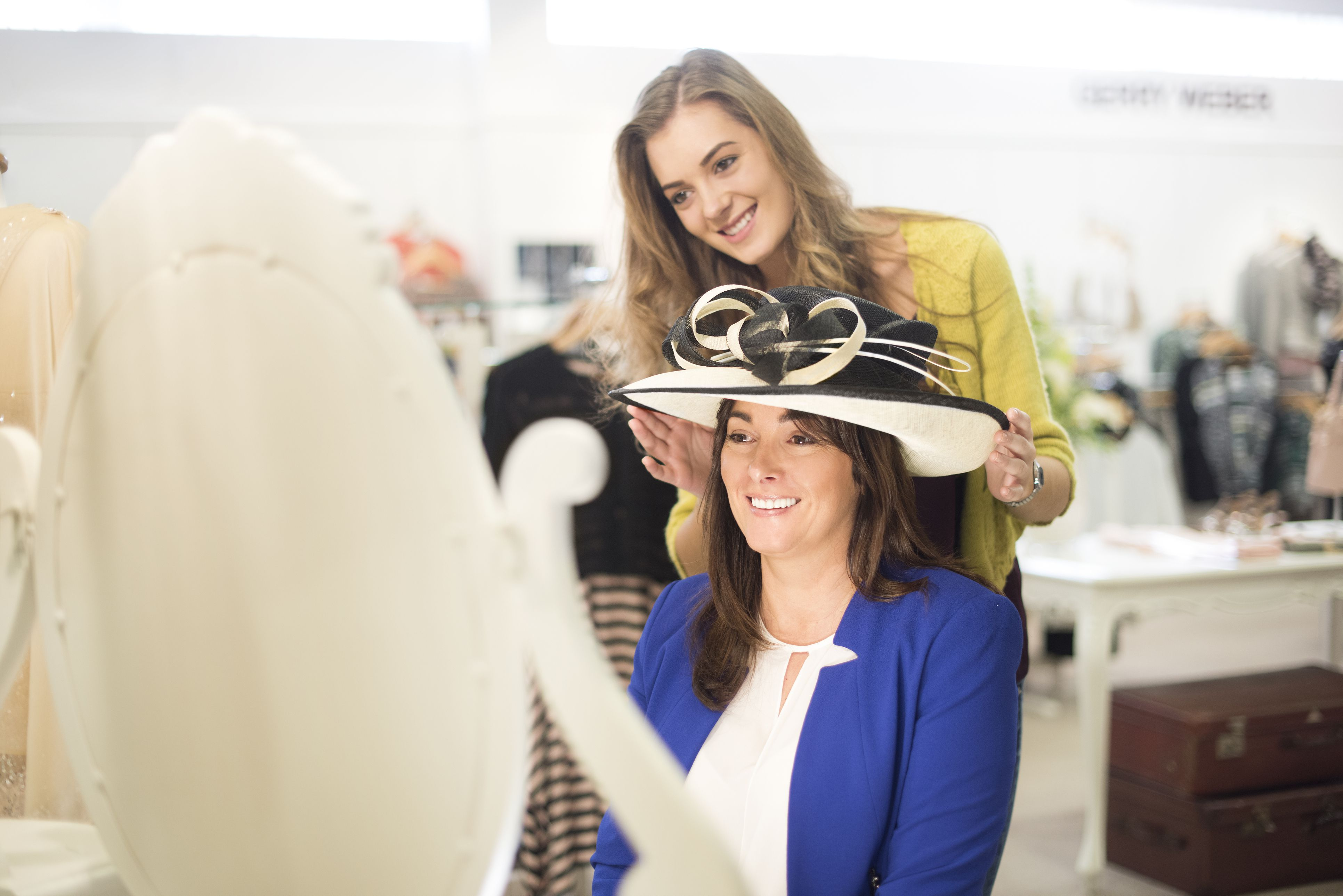 a personal shopper u0026 39 s job description