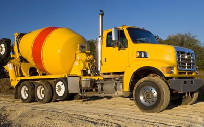 Ready Mix Concrete Ordering Tips
