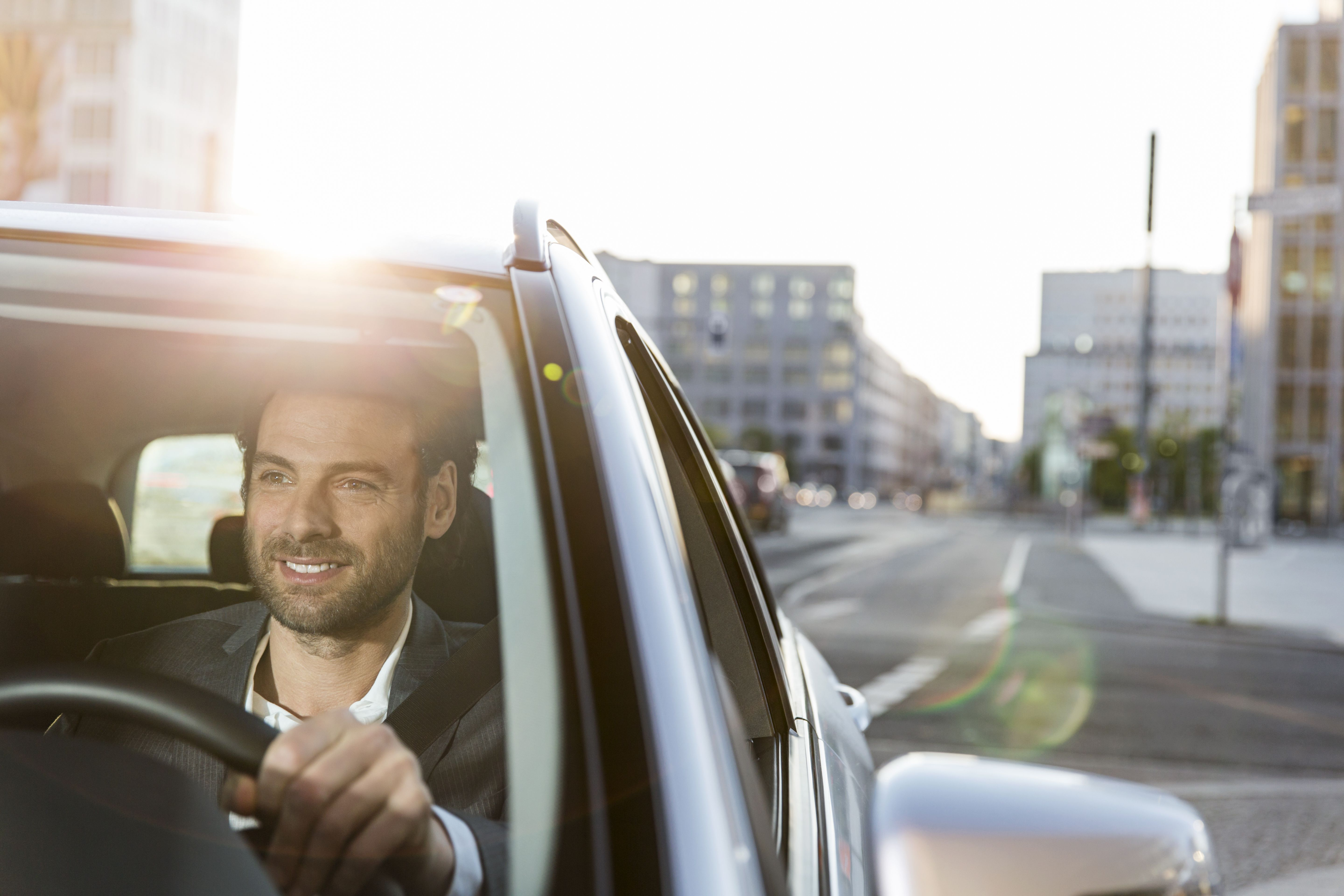 How to Get a Tax Deduction for Buying a Vehicle for Business