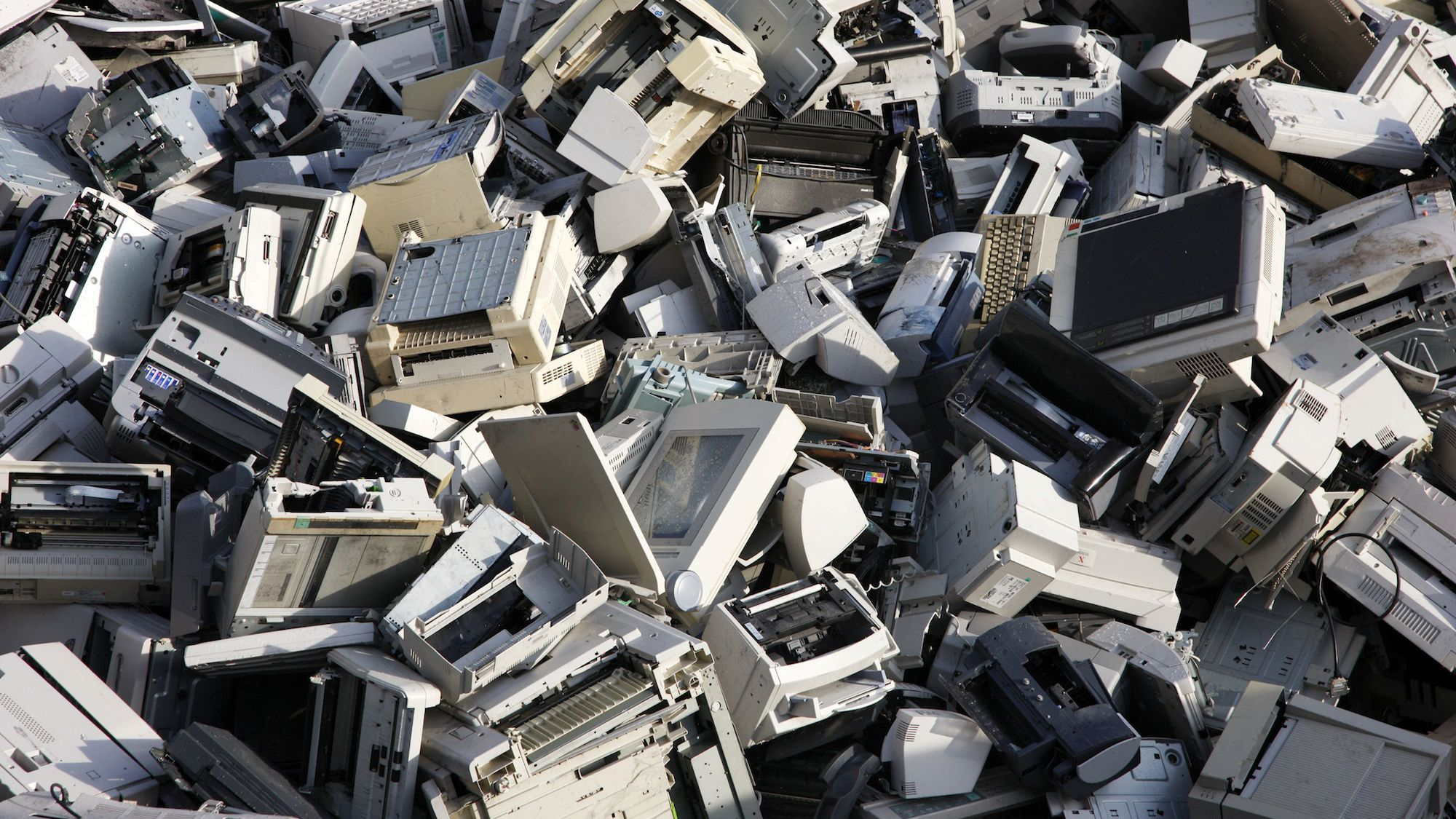 "Картинки по запросу ""Old Electronic Devices Provide Precious Metals for Recyclers"""""