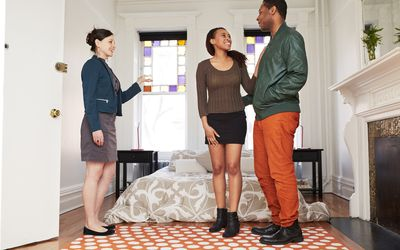 You Must Meet These 4 Requirements to Receive Section 8