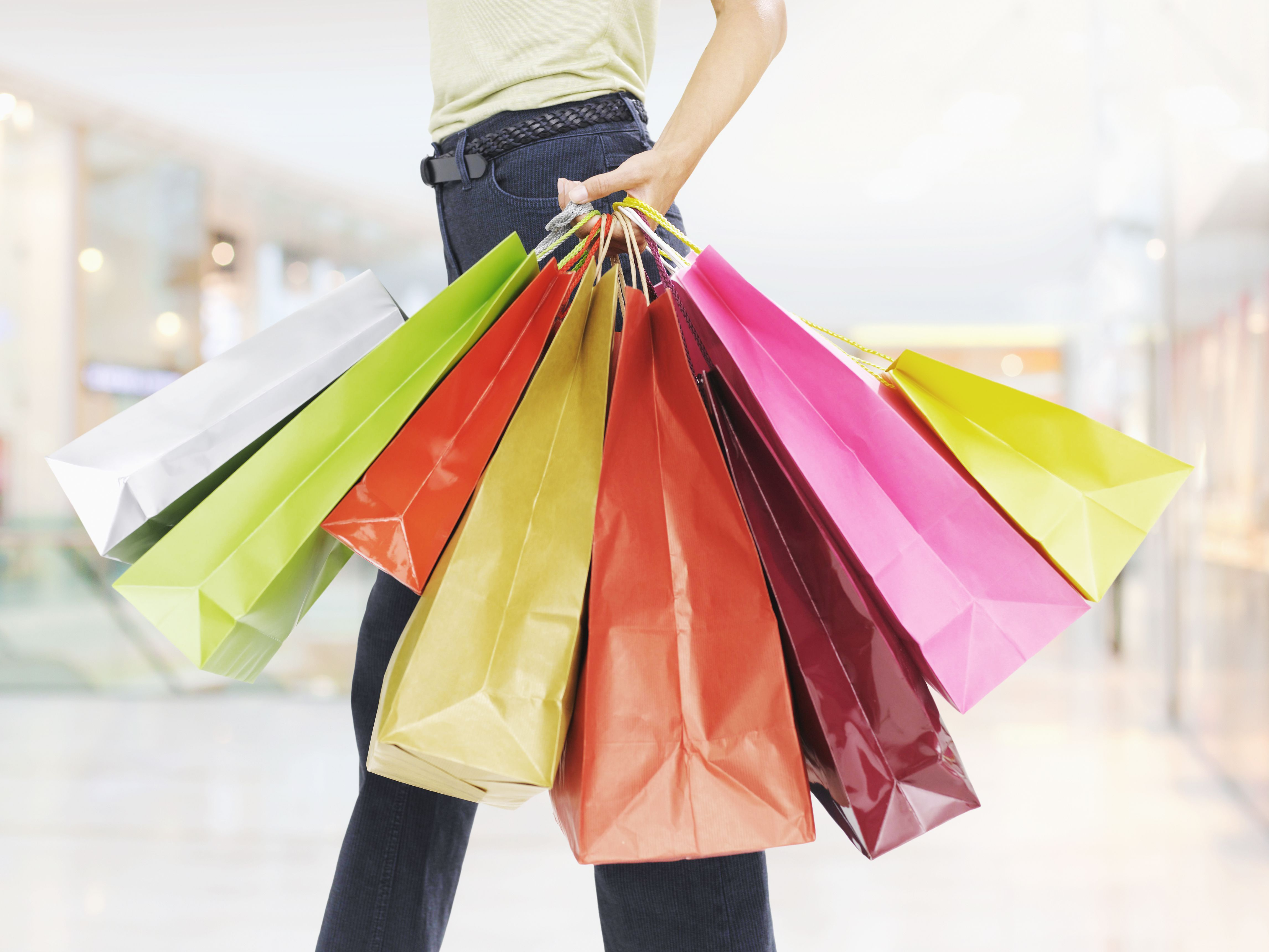 How to Become a Retail Buyer for Major Stores