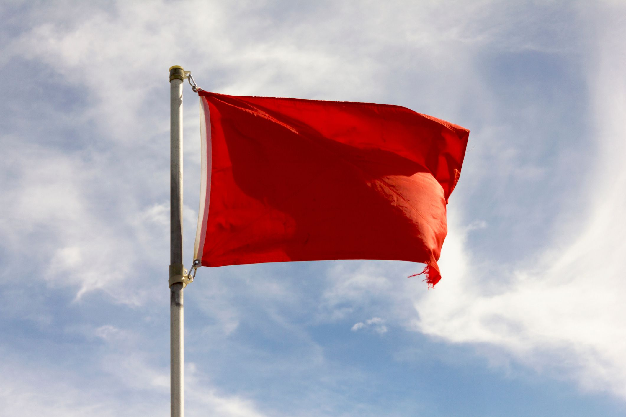 Certified Auto Sales >> Red Flags In Your Financial Statements