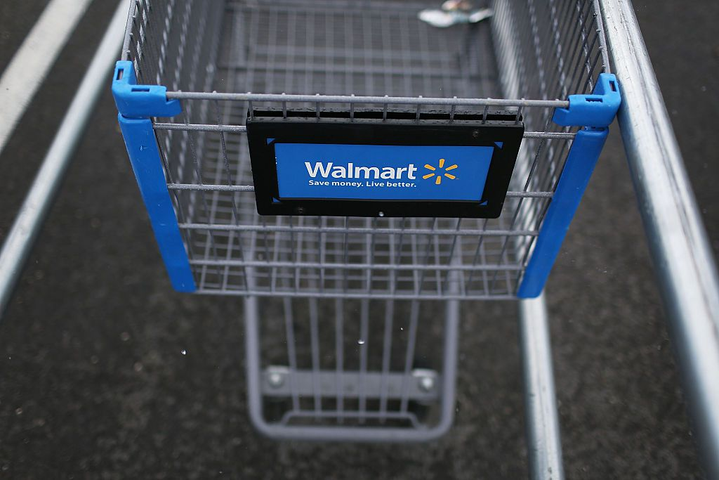 Discover Walmart's History and Mission Statement