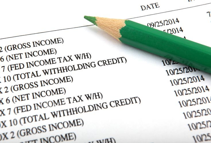 How To Withhold State Income Tax From Employee Pay