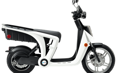 b3961bdfed1 The 8 Best Electric Scooters for Commuting in 2019