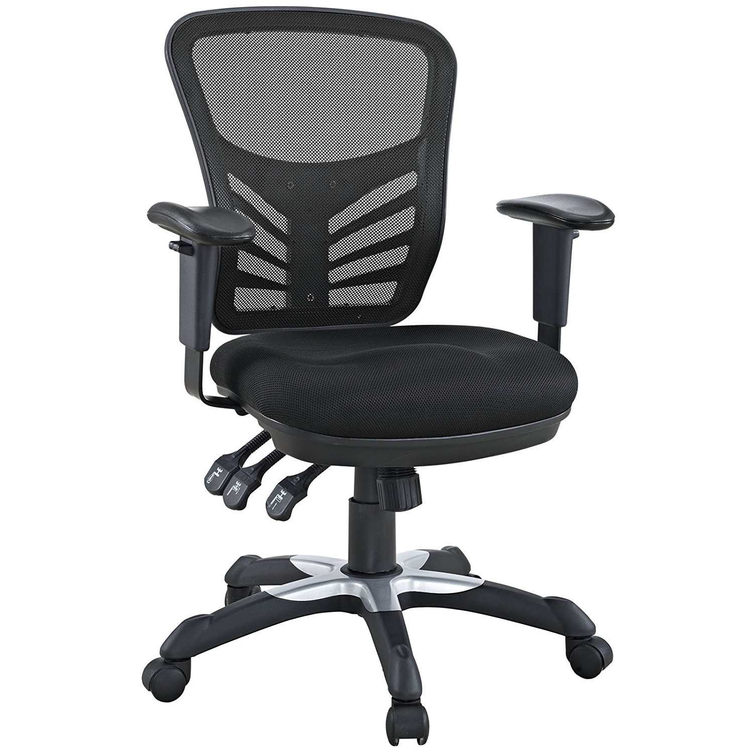 The 8 Best Ergonomic Office Chairs Of 2020