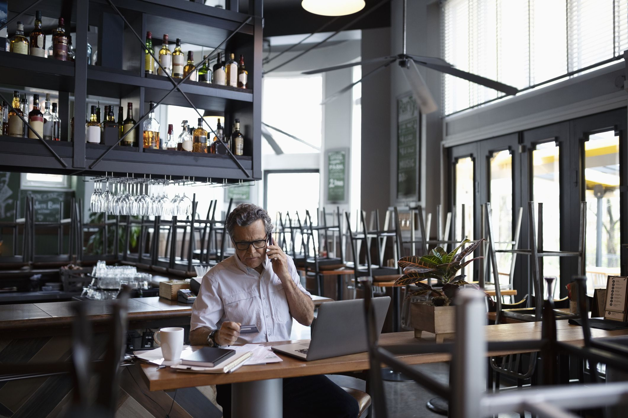 Types of Insurance You Need For Your Restaurant