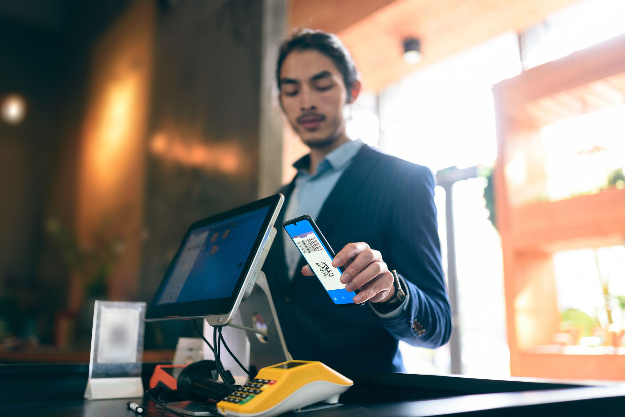 Top Contactless Payment Apps for Small Businesses
