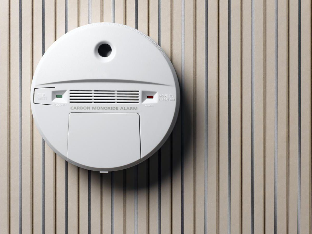 Carbon Monoxide Poisoning Prevention Act Of 2010