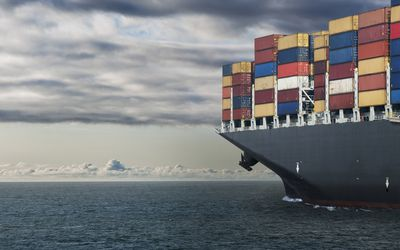 Learn About Break Bulk and Container Loading