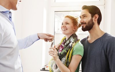 A Checklist for Landlords With Tenants Moving Out