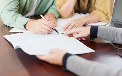 Sample Freelance Writing Contract Letter Of Agreement