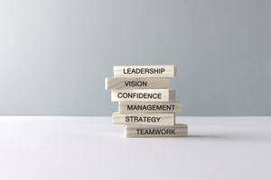 Leadership SMART Goals Examples