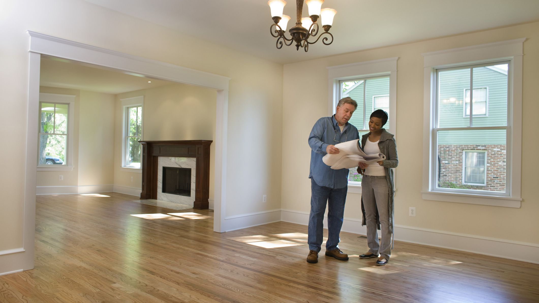 Types of Property Inspections