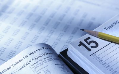 How To Correct Irs Form 941 Errors