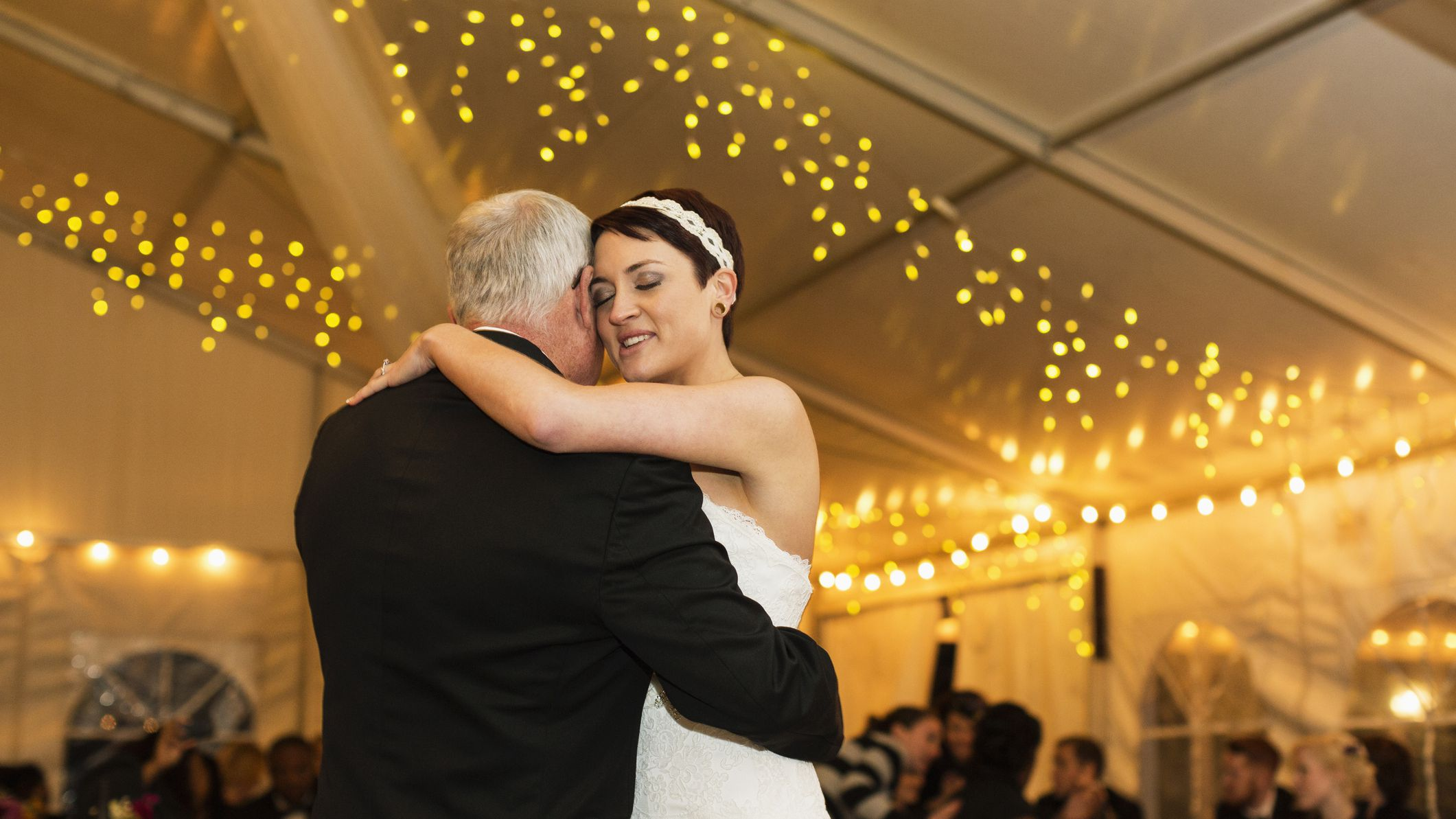 Top Songs For A Father Daughter Dance