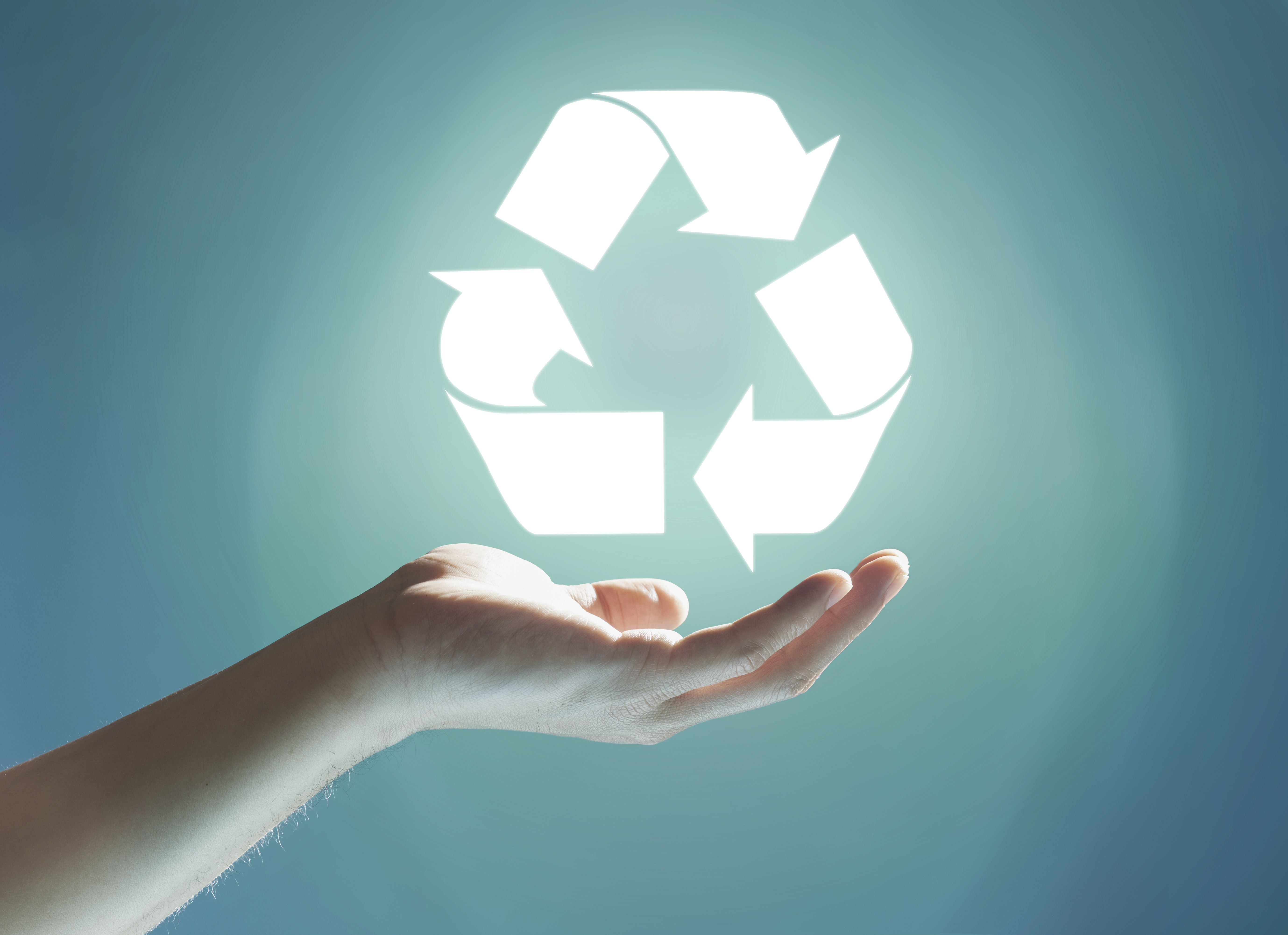 What Do Recycling Symbols Mean