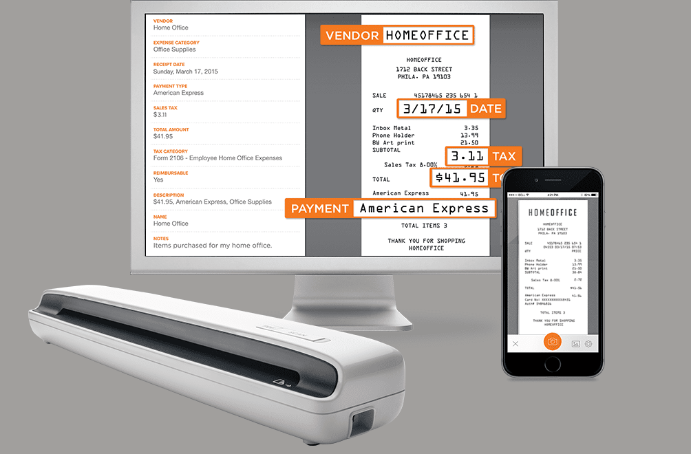 The Best Apps for Receipt Scanning and Expense Reports