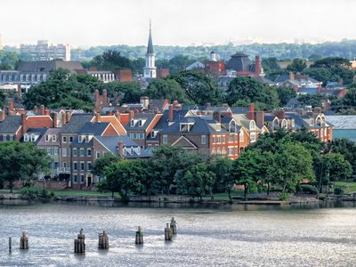 Picture of Landlord Tenant Security Deposit Rights in Virginia