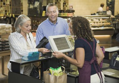 Measuring Retail Sales Performance And Productivity