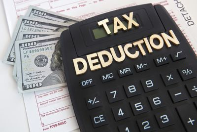Business Tax Deductions and Credits