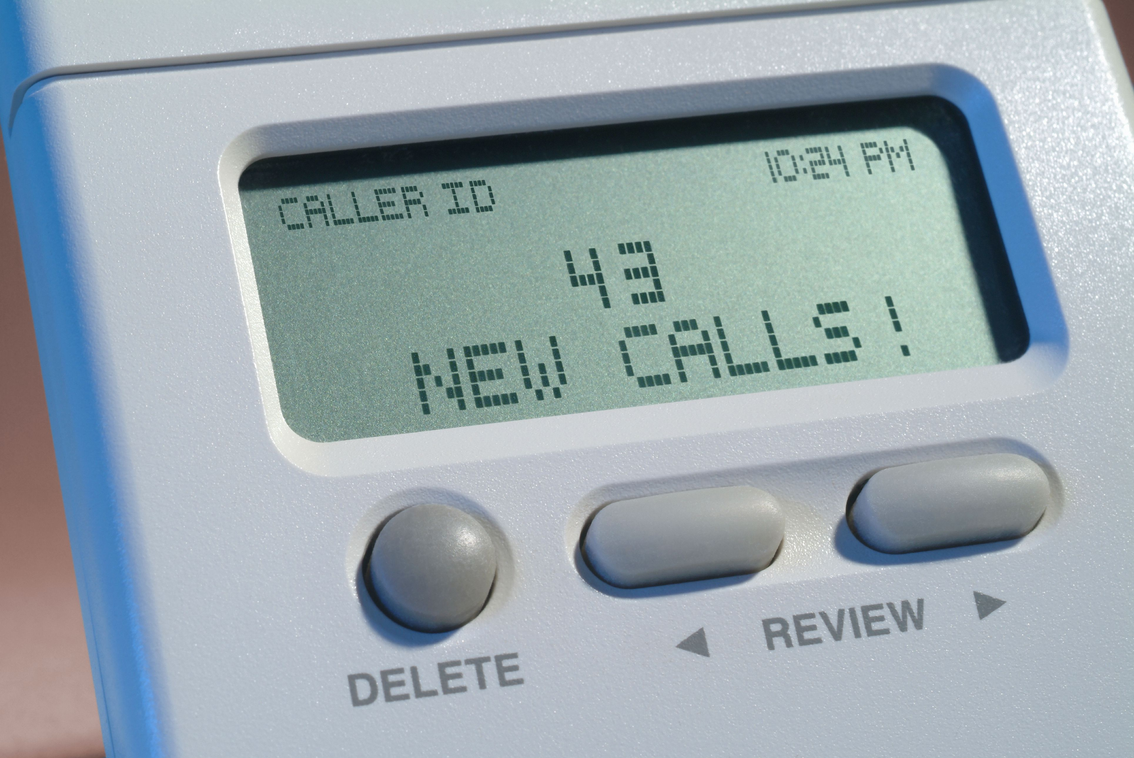 Internal Voice Mail Greeting Examples