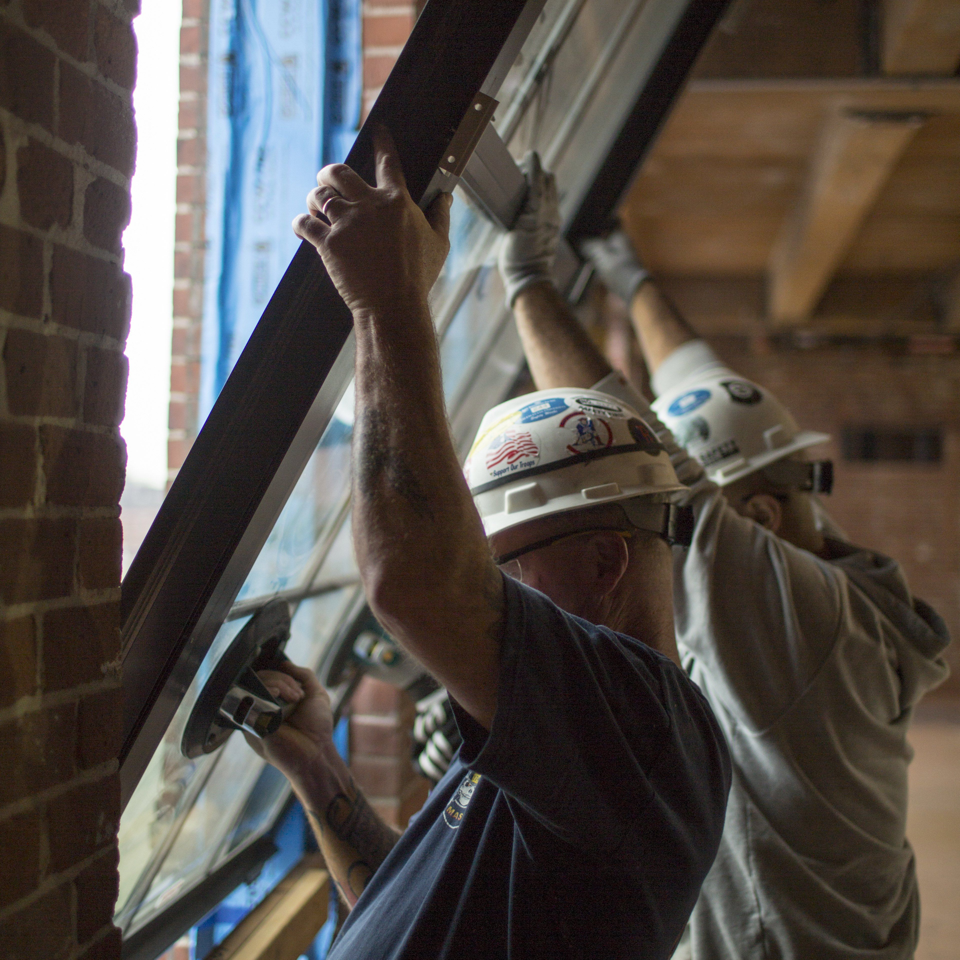 Why Builders Use Argon Gas-Filled Windows