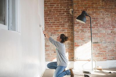 Picture of Deducting Improvements vs. Repairs on Your Taxes
