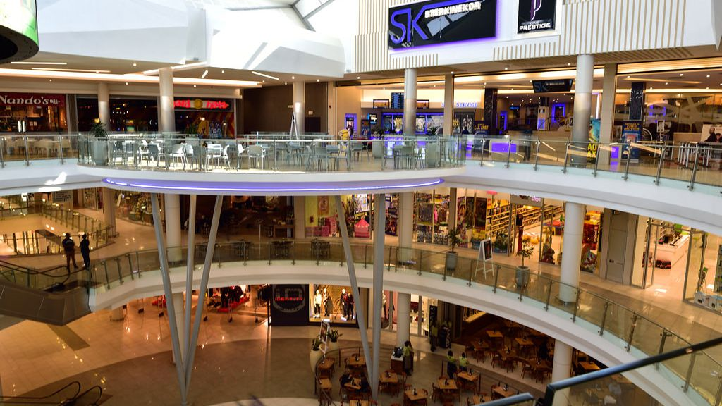 The Largest South African Retailers