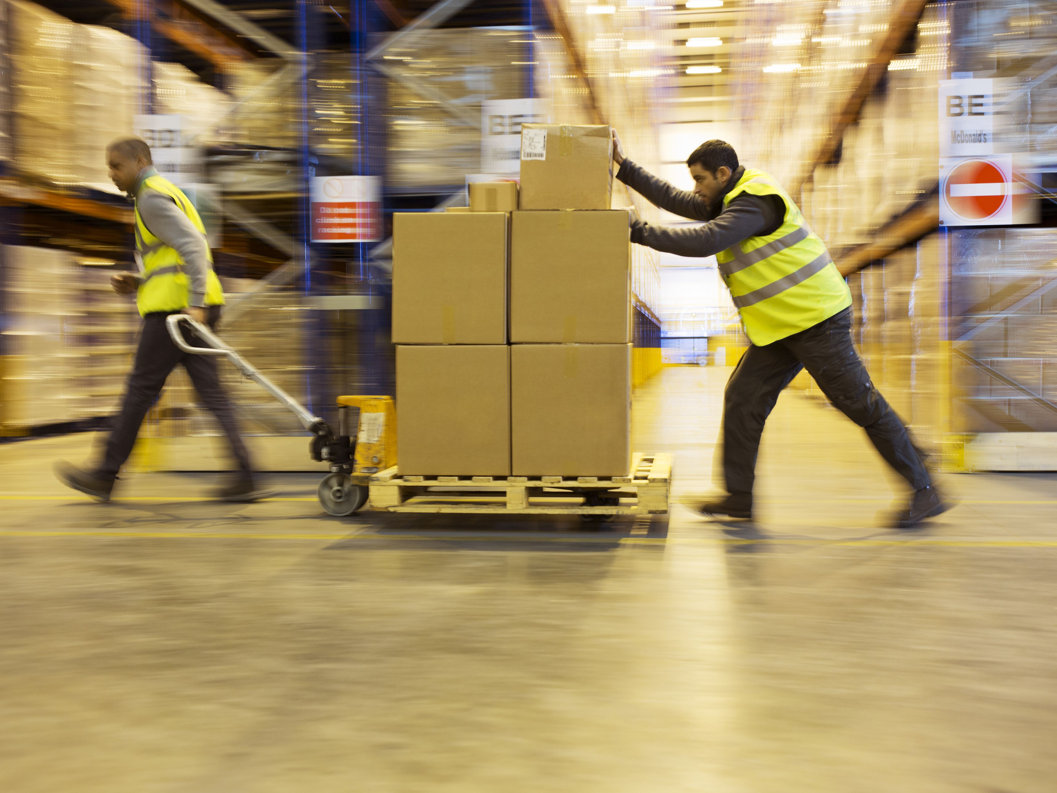 10 Ways to Find a Wholesale Distributor