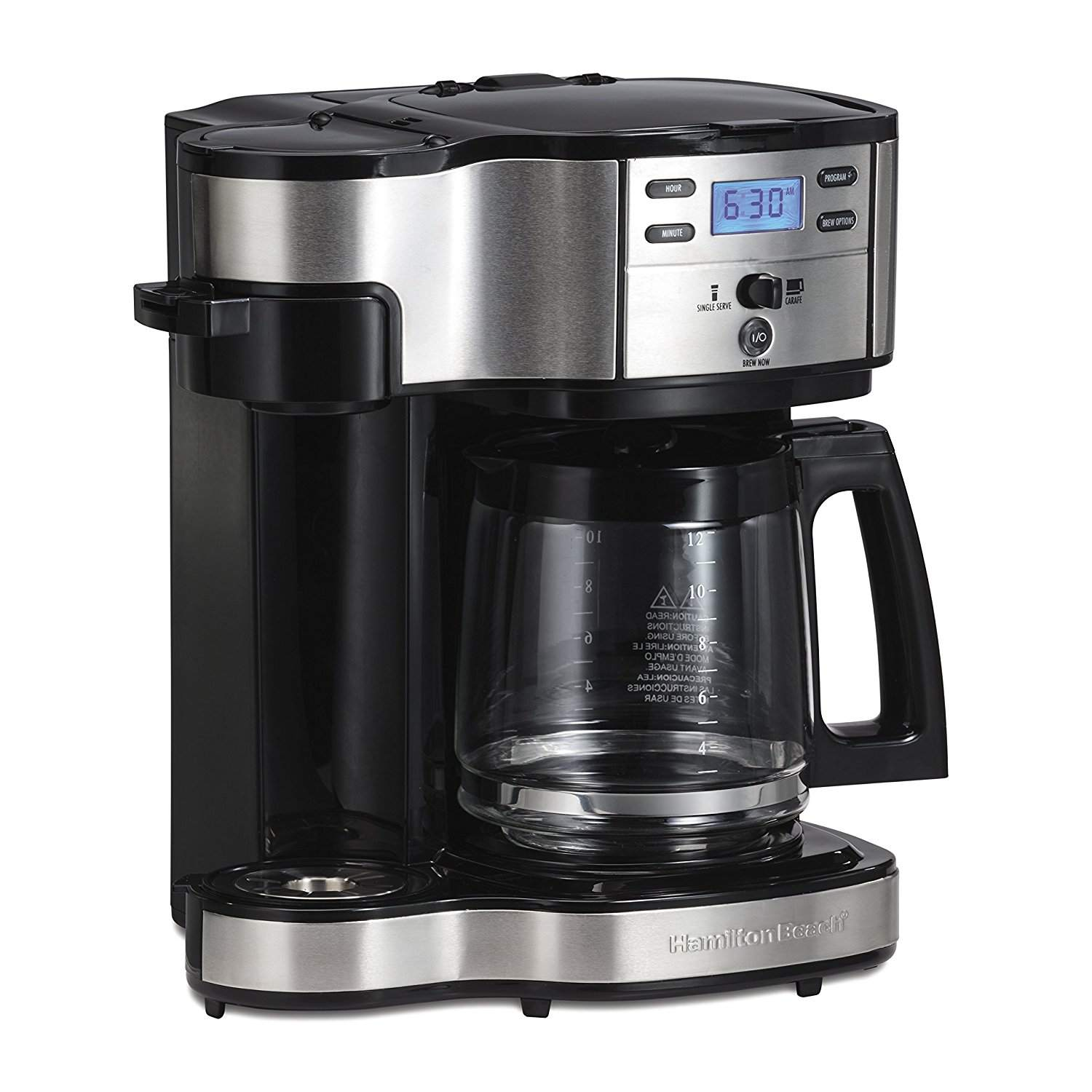 The 8 Best Office Coffee Makers Of 2019