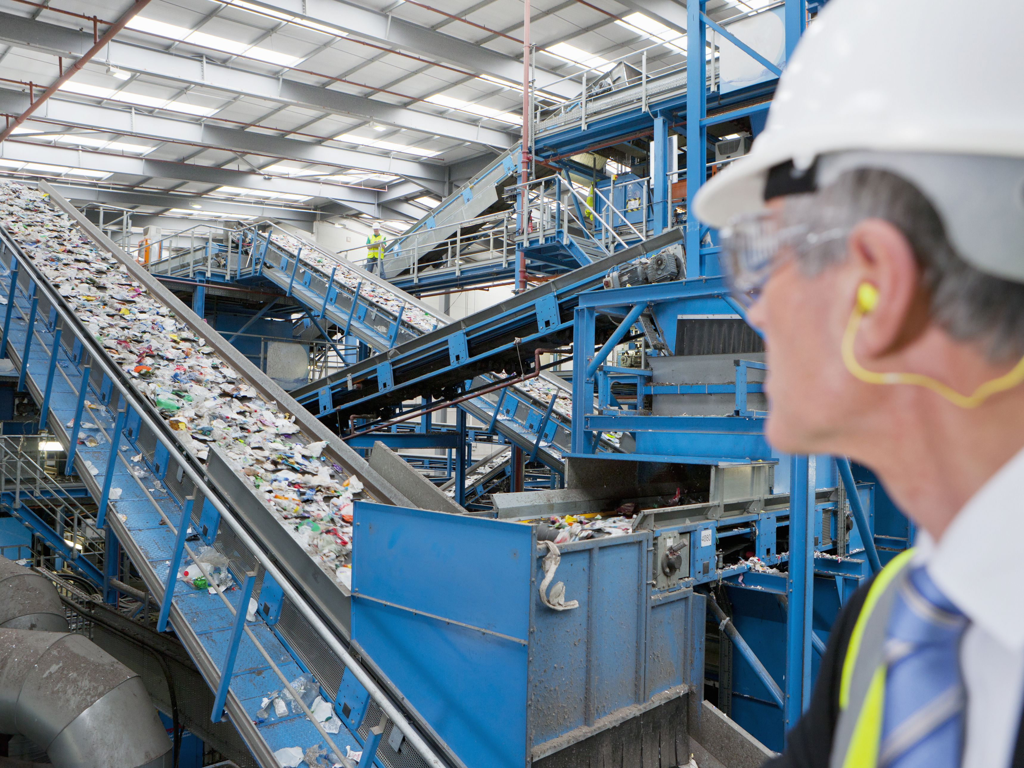 991e77ebebe9 Plastic Recycling and the Plastic Recycling Process
