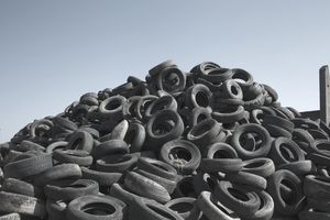 Steps To Start a Tire Shredding Business