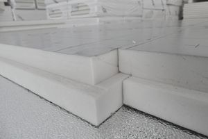 PIR insulation panels