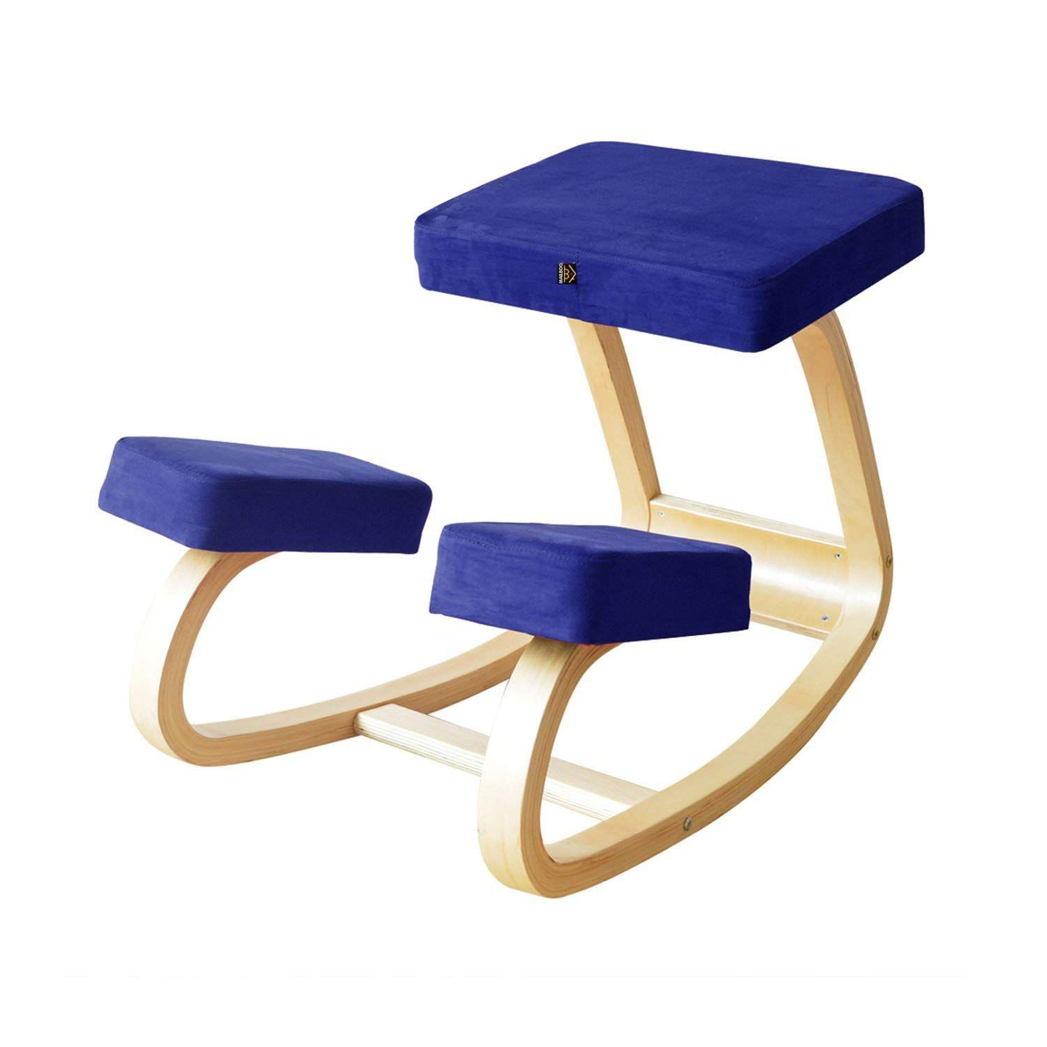 Tremendous The 8 Best Kneeling Chairs Of 2019 Pdpeps Interior Chair Design Pdpepsorg