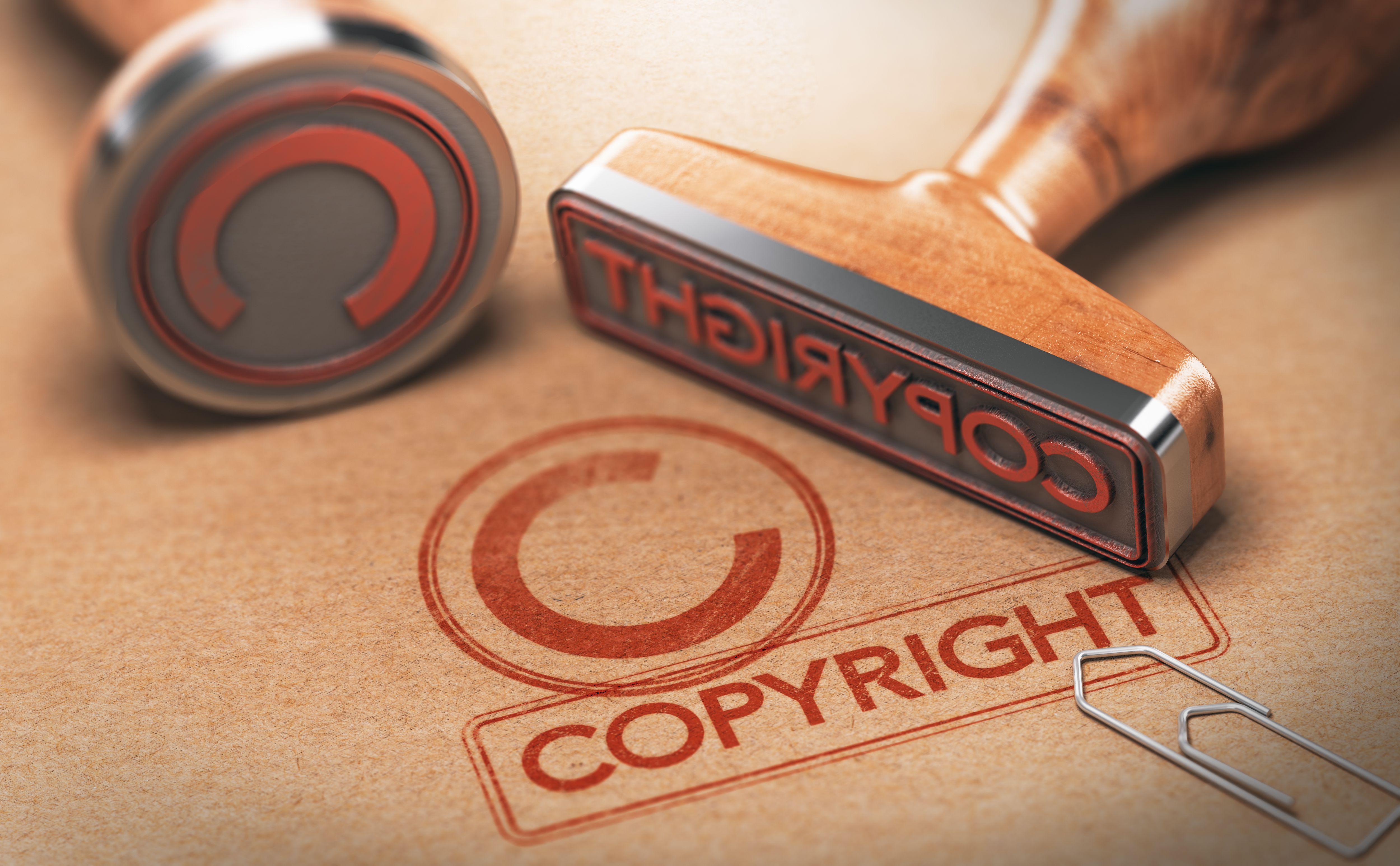 Fair Use of Copyrighted Work Explained