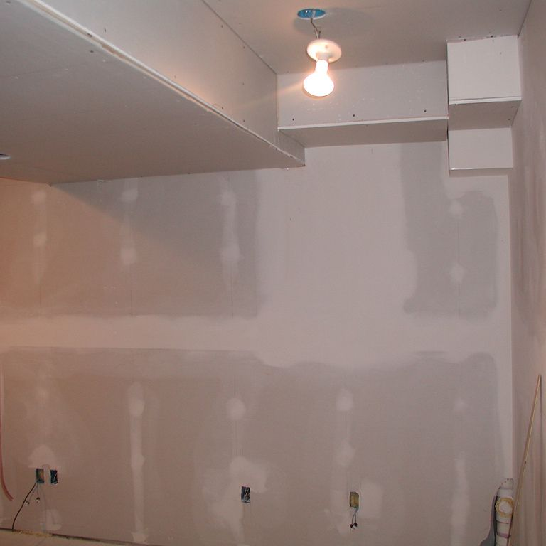 Estimate And Prepare Drywall Take Offs