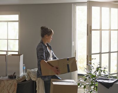 Picture of Get a Tenant to Move With a Writ of Possession
