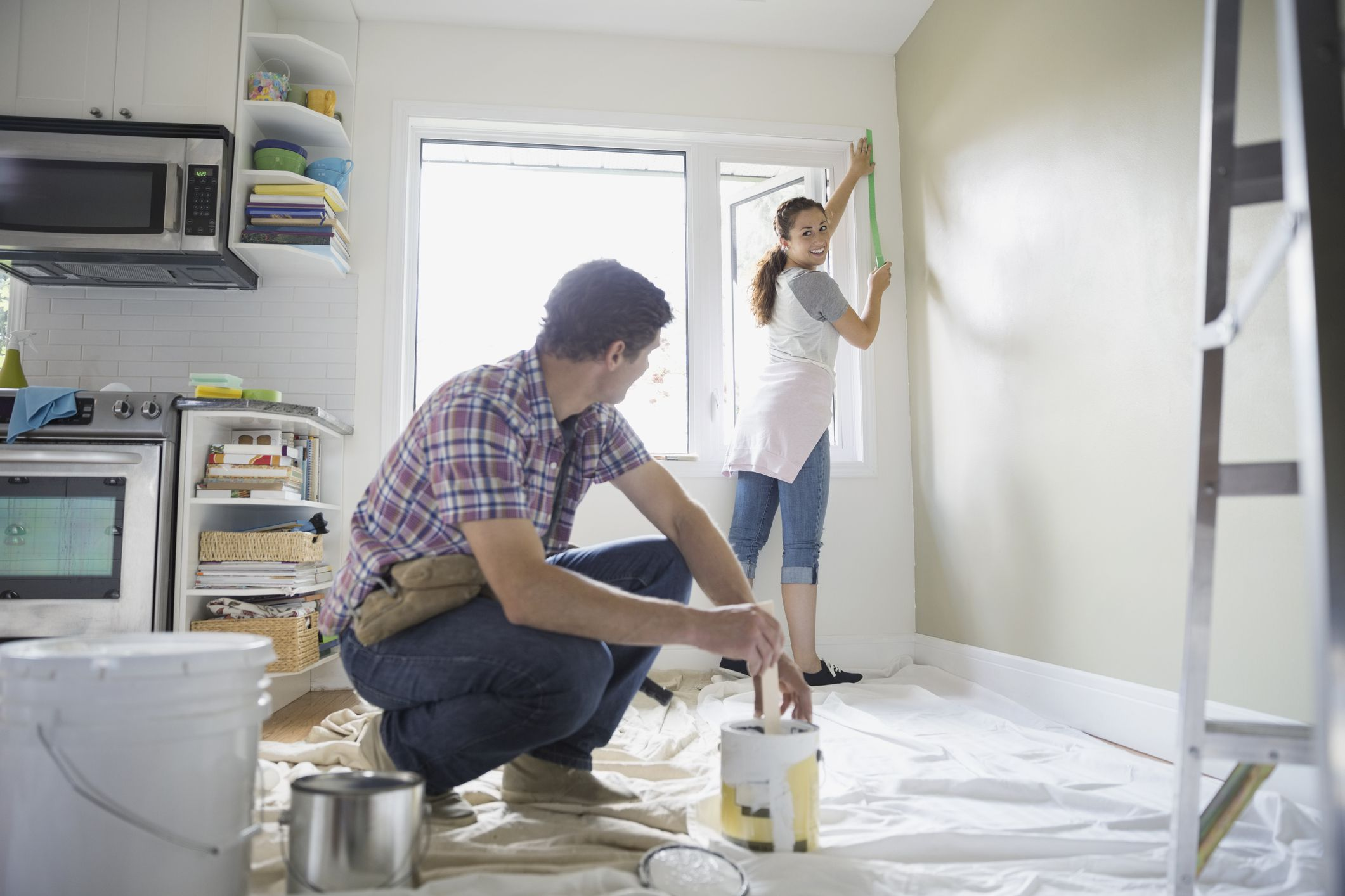 How to Improve Your Rental Property and Make it Desirable to Tenants