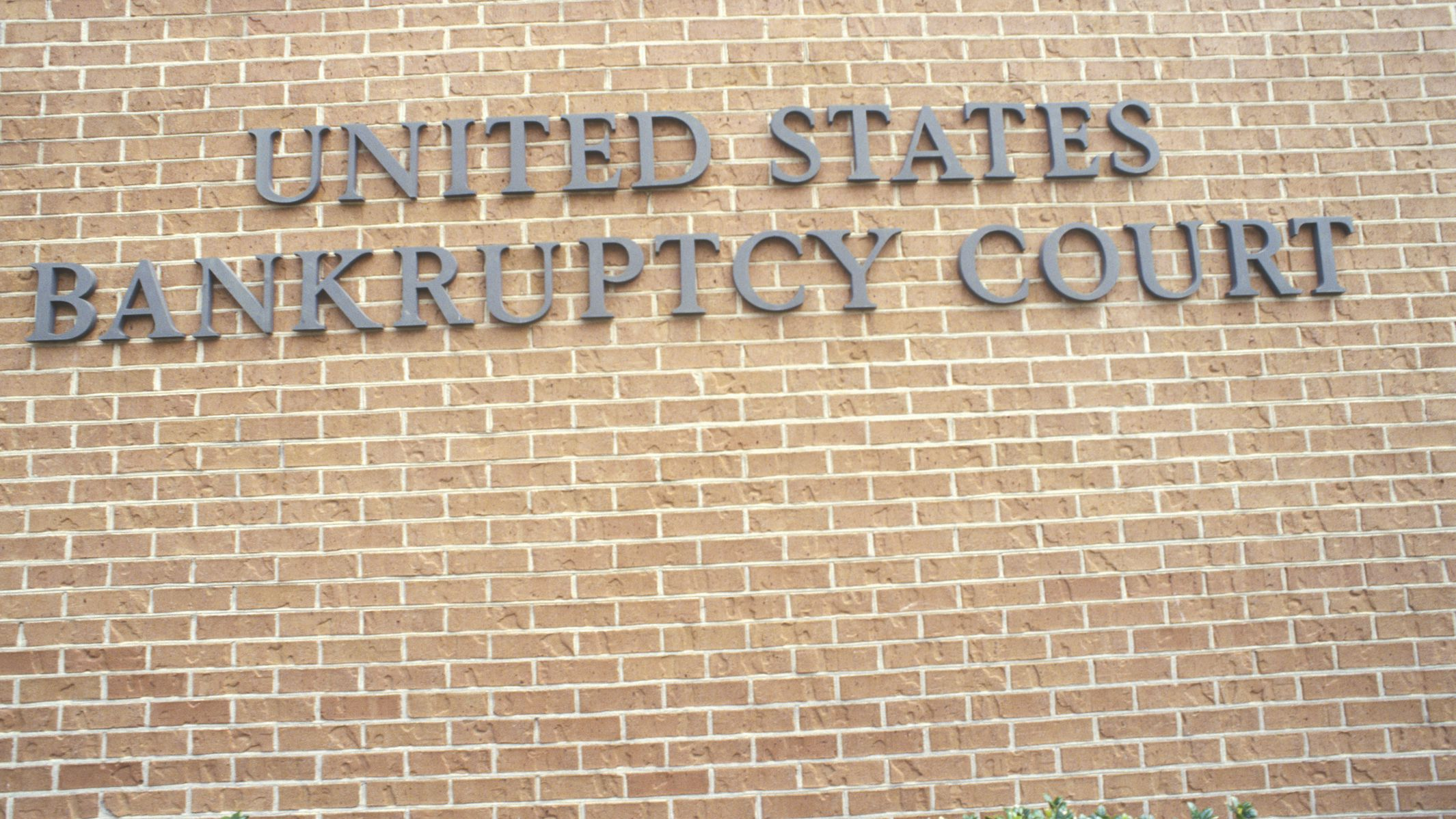 3 Types of Business Bankruptcy