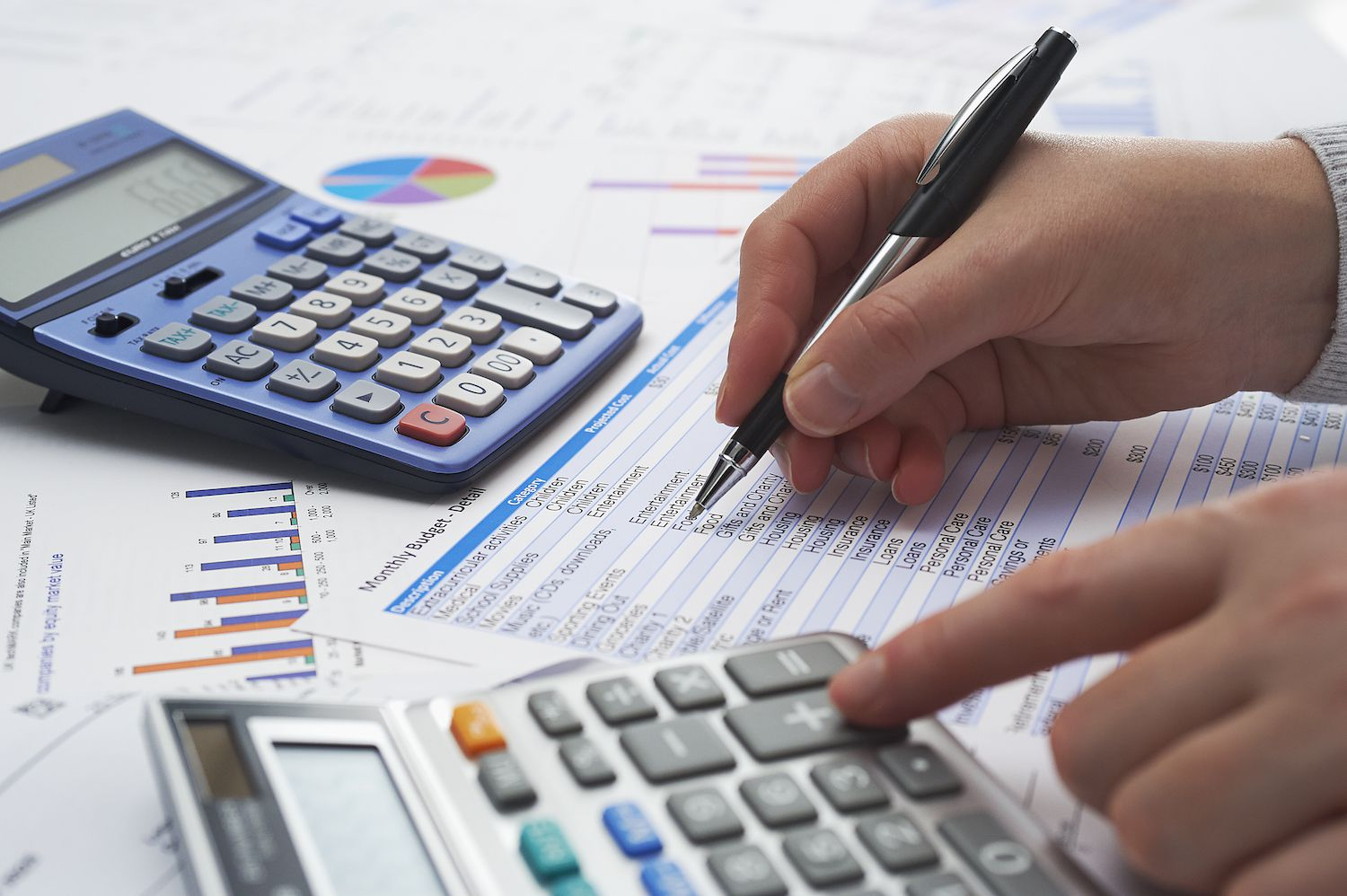 Debt to Asset Ratio: Calculations and Measurements