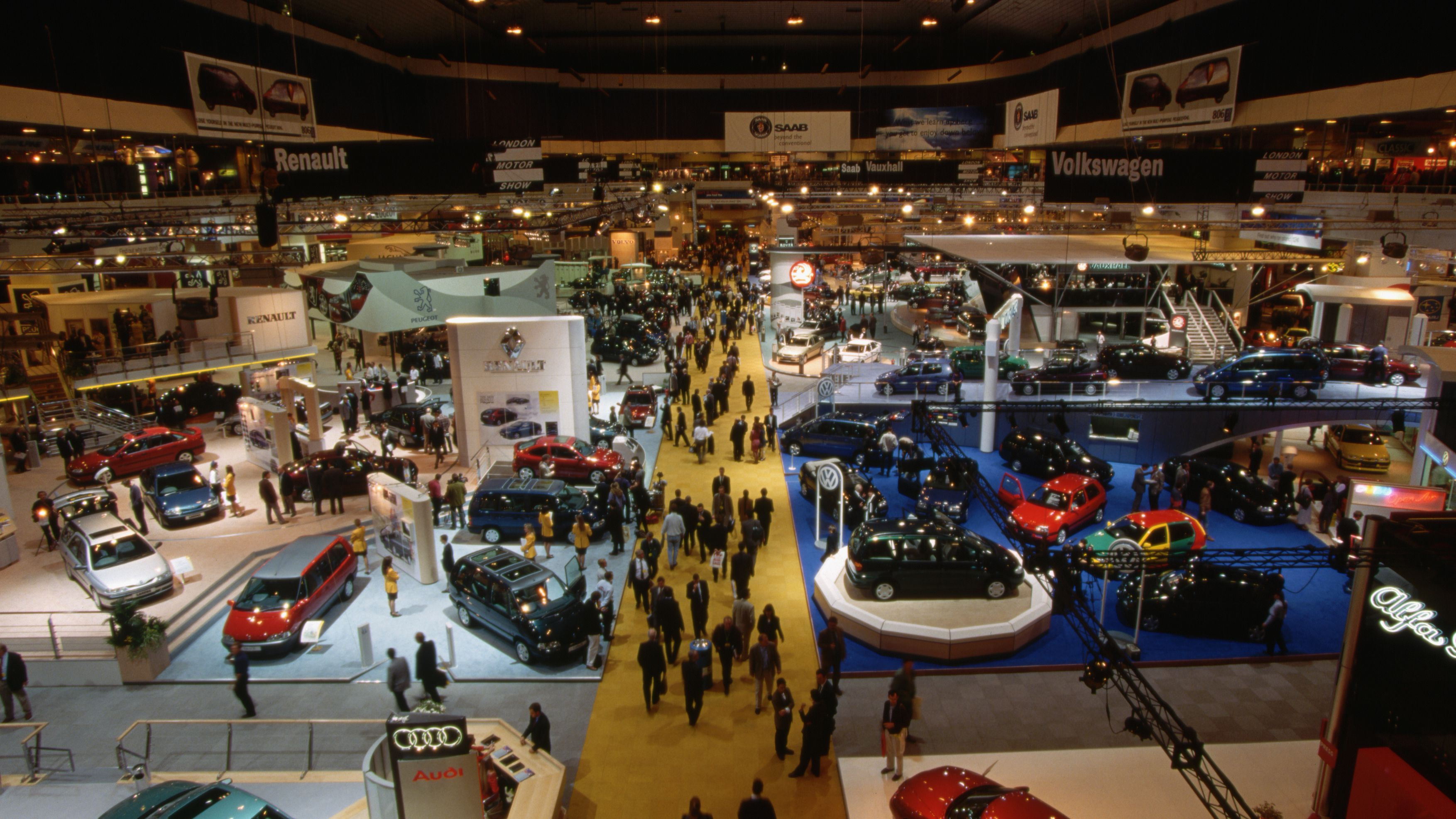 Trade Show Booth Etiquette : Trade show booth etiquette rules for staff