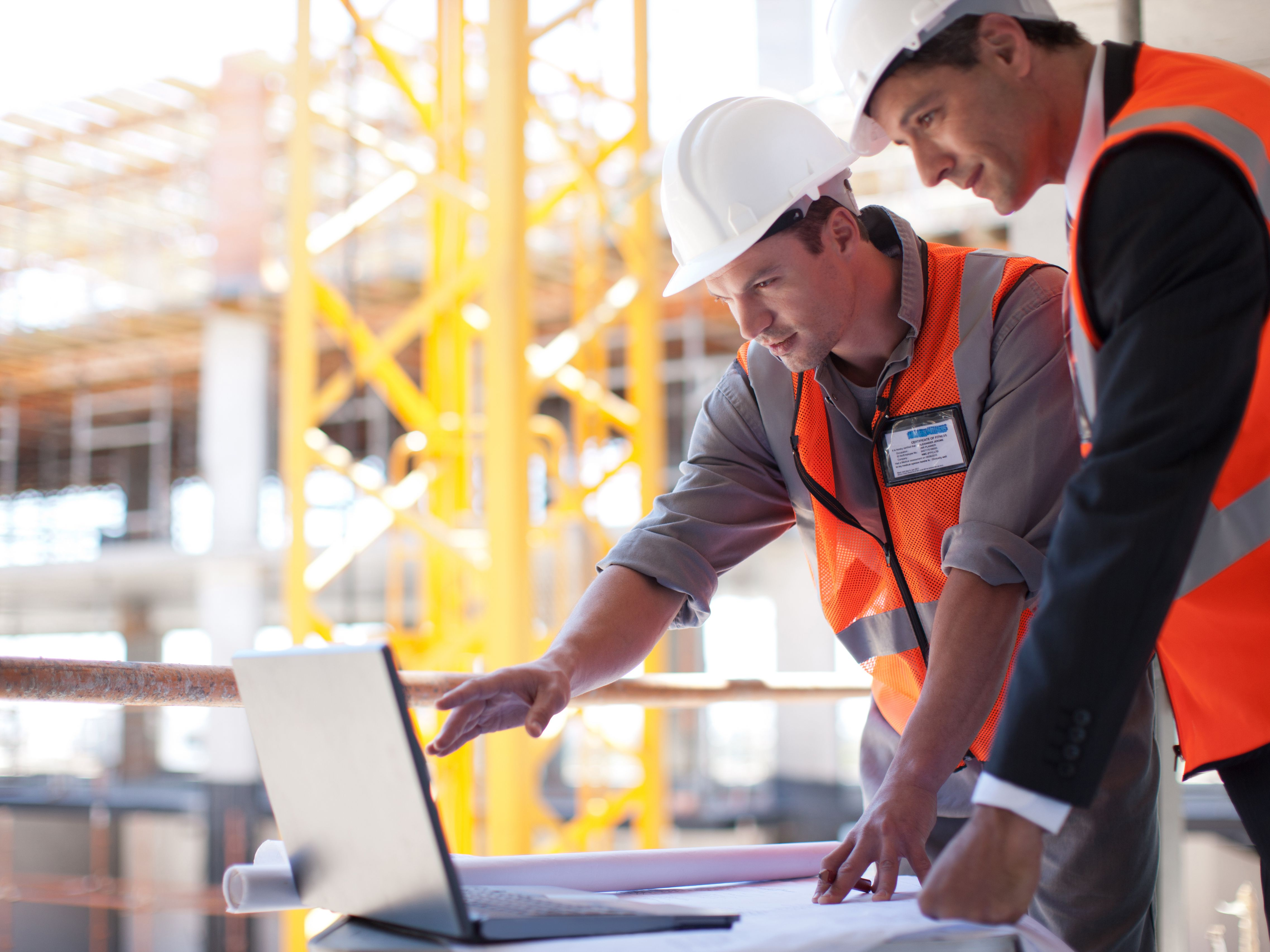 Starting a Construction Management Business