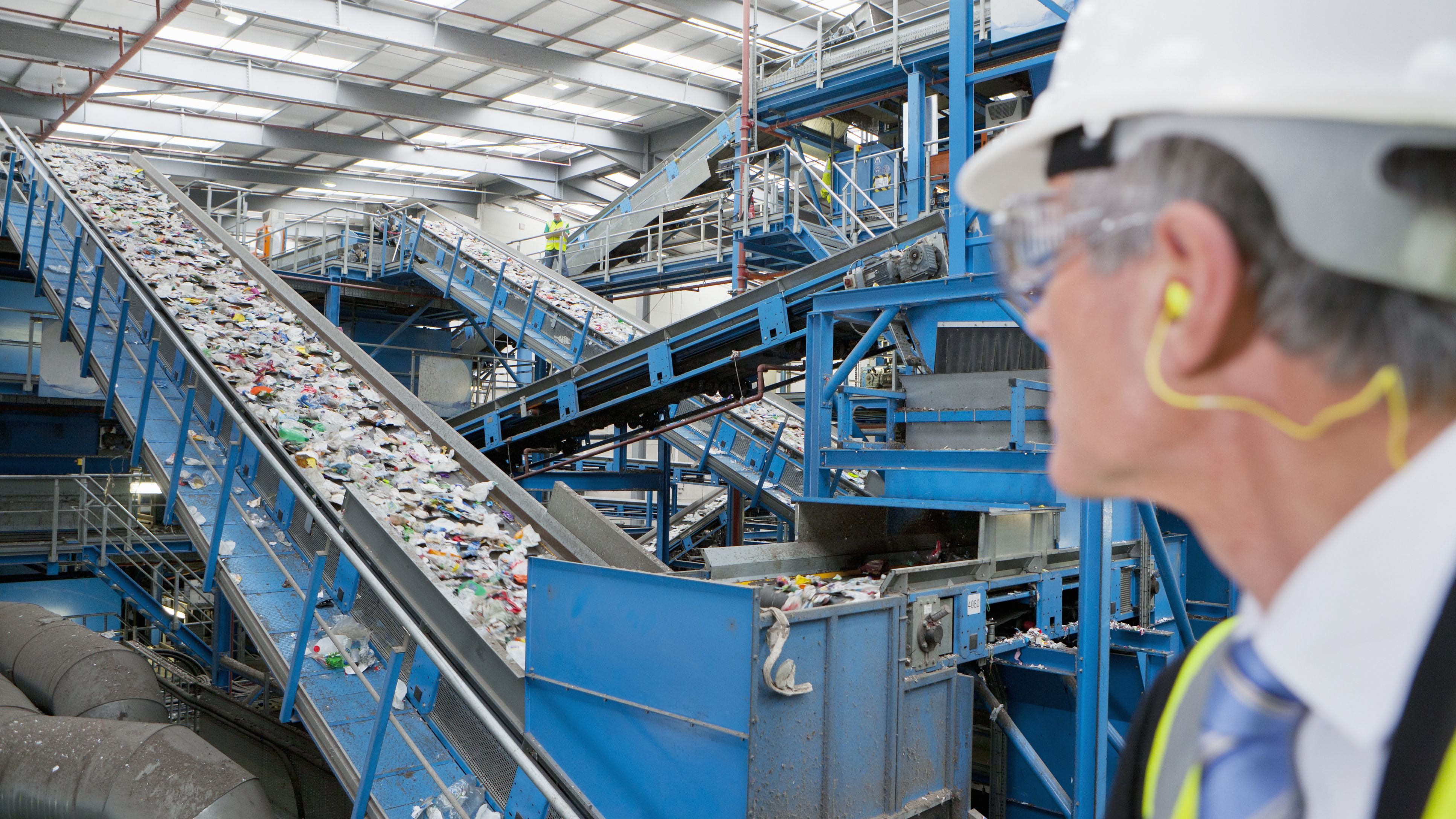 Plastic Recycling and the Plastic Recycling Process
